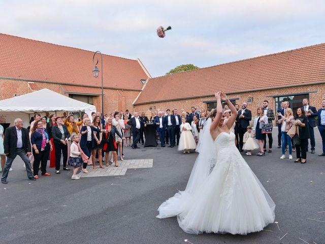 Le mariage de Andréa et Pauline à Arras, Pas-de-Calais 91