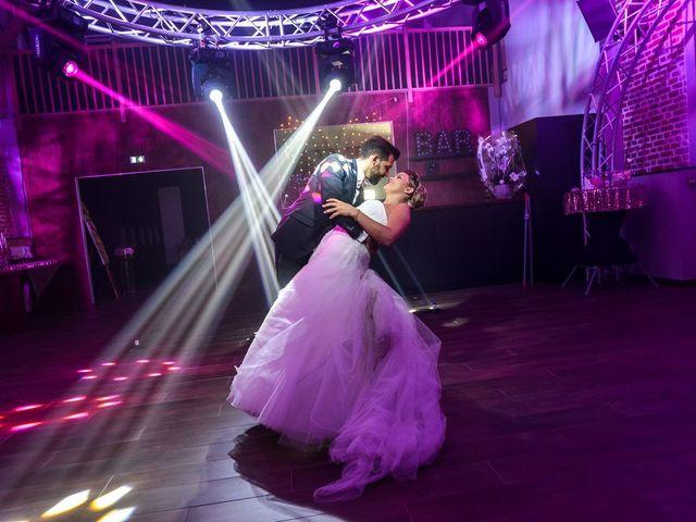 Le mariage de Andréa et Pauline à Arras, Pas-de-Calais 101