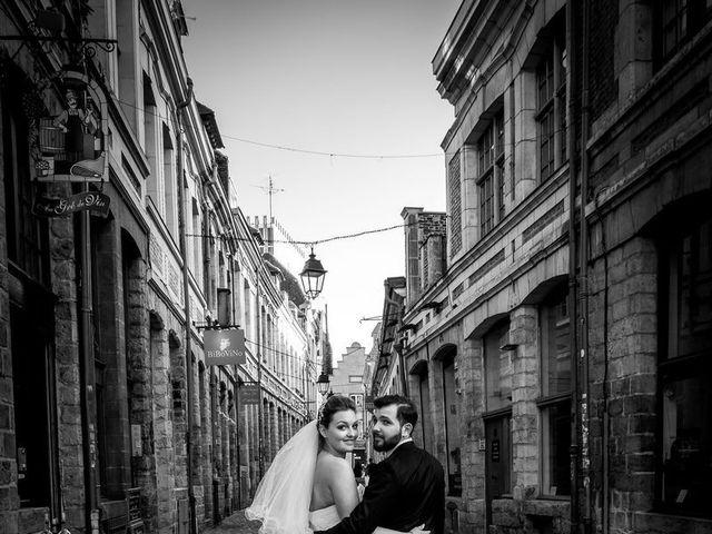 Le mariage de Andréa et Pauline à Arras, Pas-de-Calais 116