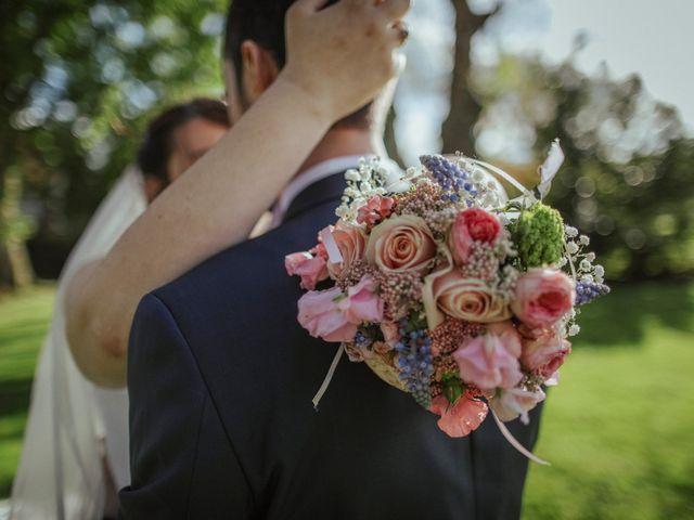 Le mariage de Ludovic et Pauline à Pontoise, Val-d'Oise 23