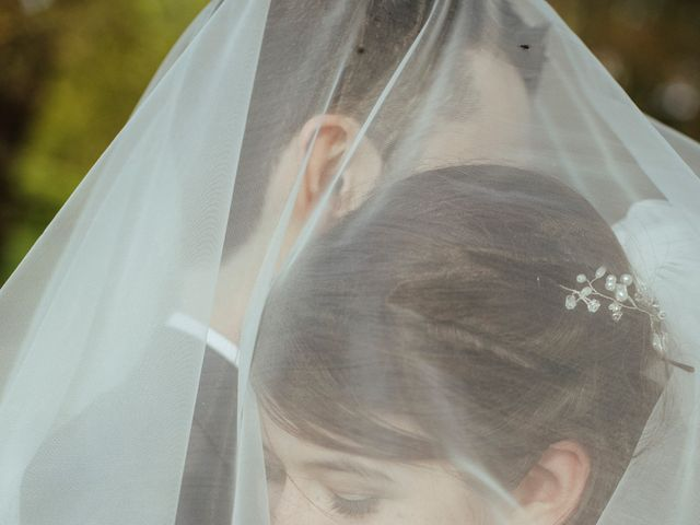 Le mariage de Ludovic et Pauline à Pontoise, Val-d'Oise 25