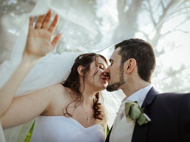 Le mariage de Ludovic et Pauline à Pontoise, Val-d'Oise 26