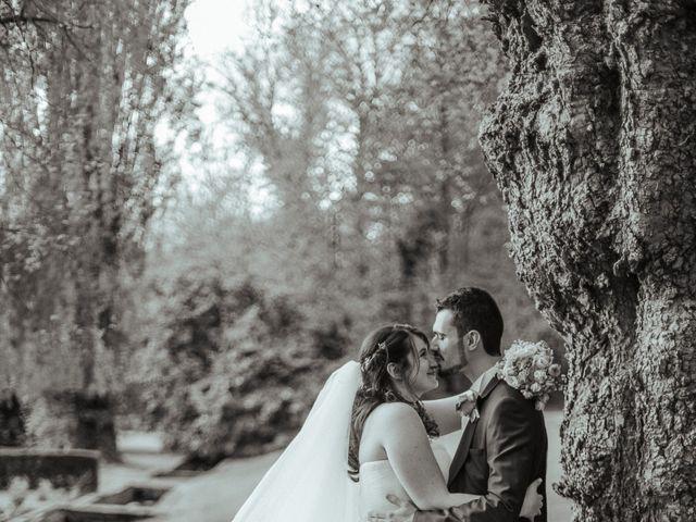 Le mariage de Ludovic et Pauline à Pontoise, Val-d'Oise 27