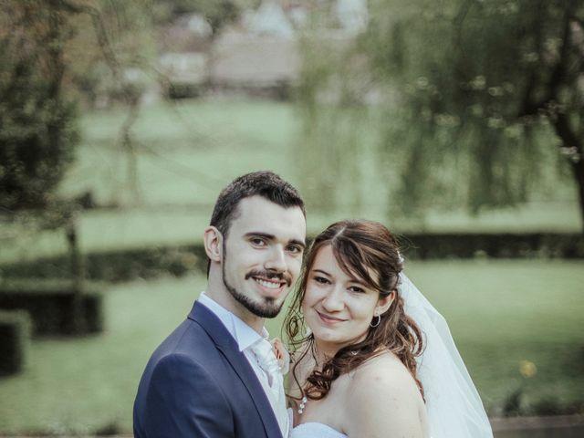 Le mariage de Ludovic et Pauline à Pontoise, Val-d'Oise 32