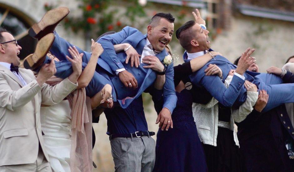 Le mariage de Julien et Cyril à Griselles, Loiret