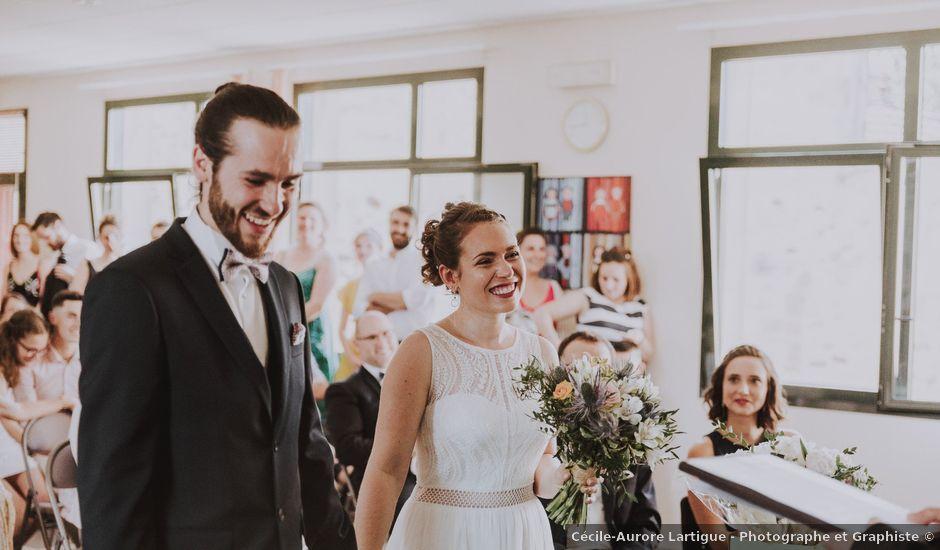 Le mariage de Thomas et Anne-Claire à Marmande, Lot-et-Garonne