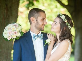 Le mariage de Mégane et Julien 2
