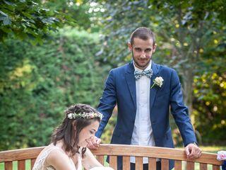 Le mariage de Mégane et Julien 3
