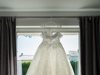 Le mariage de Tiffany et Quentin 3