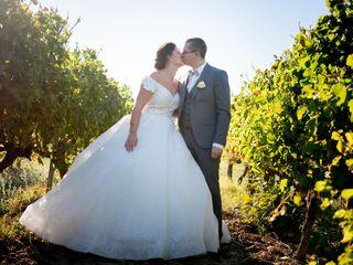 Le mariage de Tiffany et Quentin