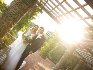 Le mariage de Violaine et Johan