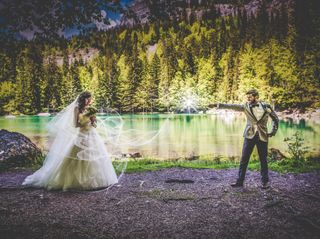 Le mariage de Lucie et François 2
