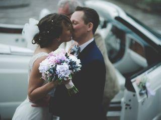 Le mariage de Sophie et Simon