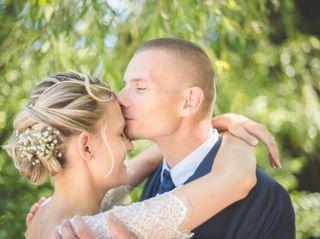 Le mariage de Sophie et Julien