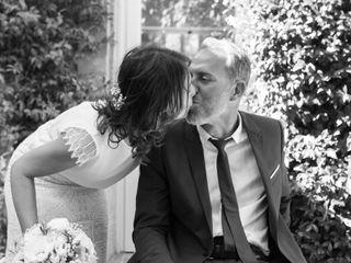 Le mariage de Amélie et Stephan