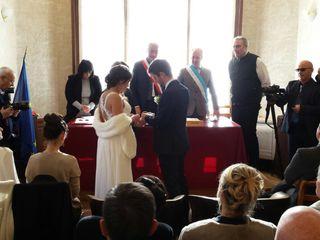 Le mariage de Marine et Alban 1