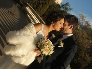 Le mariage de Marine et Alban