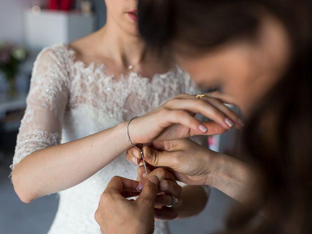 Le mariage de Tim et Violaine à Brié-et-Angonnes, Isère 13