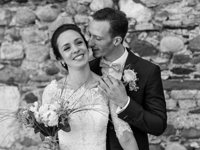 Le mariage de Tim et Violaine à Brié-et-Angonnes, Isère 26
