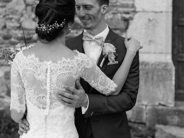 Le mariage de Tim et Violaine à Brié-et-Angonnes, Isère 27