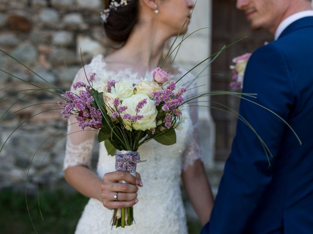 Le mariage de Tim et Violaine à Brié-et-Angonnes, Isère 29
