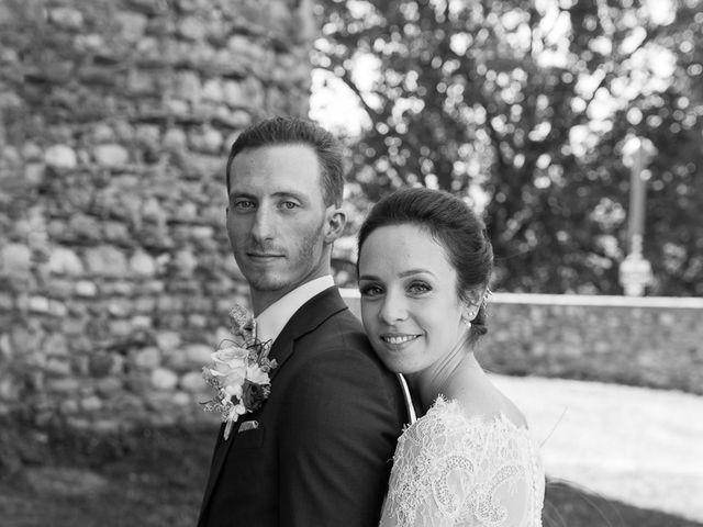Le mariage de Tim et Violaine à Brié-et-Angonnes, Isère 30