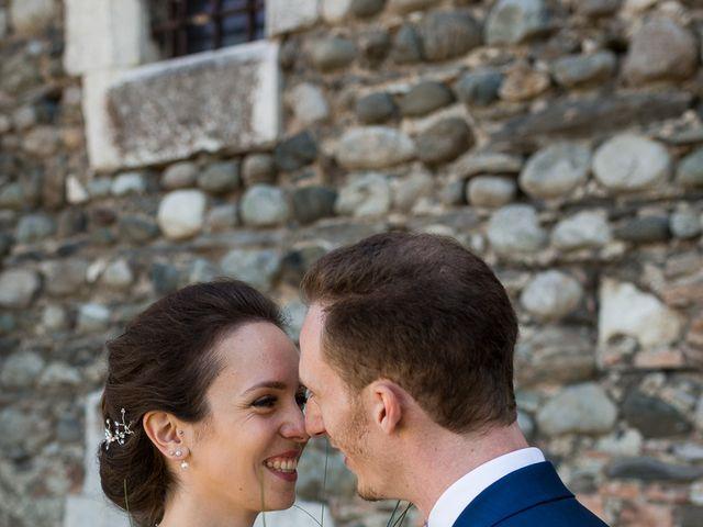 Le mariage de Tim et Violaine à Brié-et-Angonnes, Isère 31
