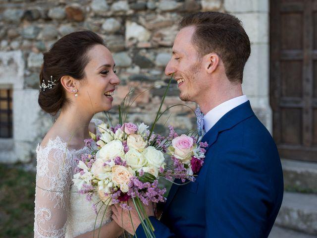 Le mariage de Tim et Violaine à Brié-et-Angonnes, Isère 32