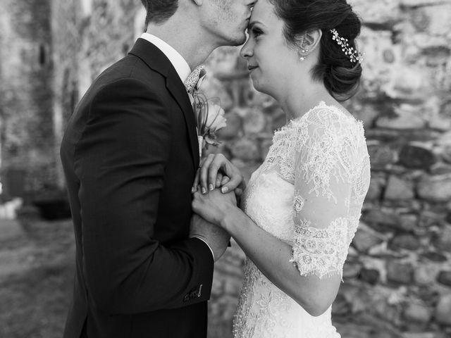 Le mariage de Tim et Violaine à Brié-et-Angonnes, Isère 37