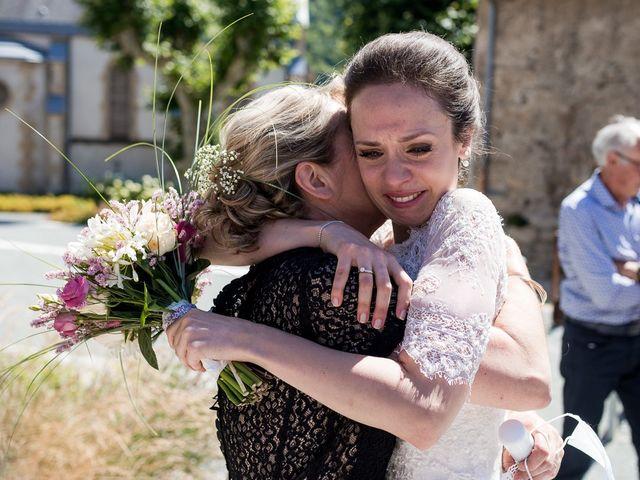 Le mariage de Tim et Violaine à Brié-et-Angonnes, Isère 43