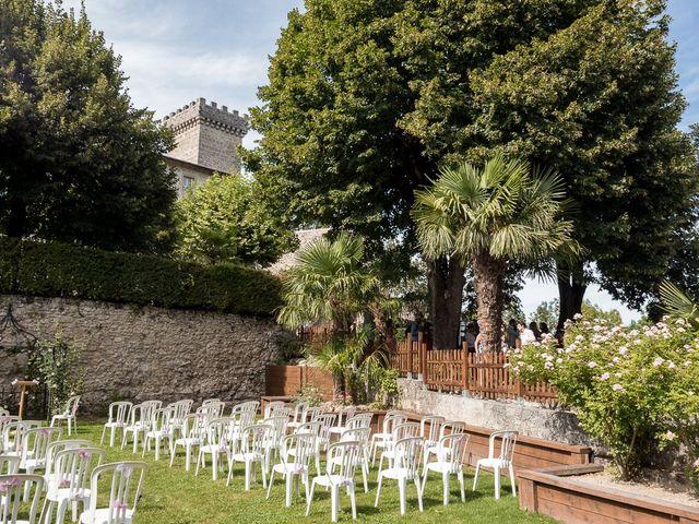 Le mariage de Tim et Violaine à Brié-et-Angonnes, Isère 44