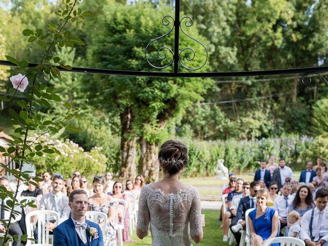 Le mariage de Tim et Violaine à Brié-et-Angonnes, Isère 47