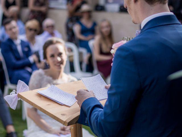 Le mariage de Tim et Violaine à Brié-et-Angonnes, Isère 51