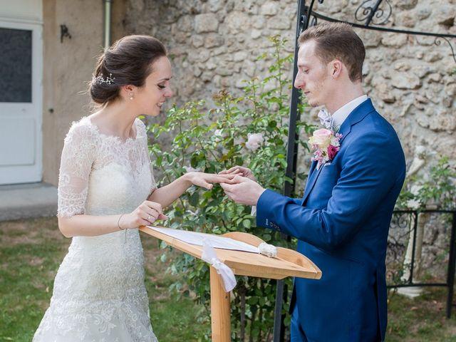 Le mariage de Tim et Violaine à Brié-et-Angonnes, Isère 52