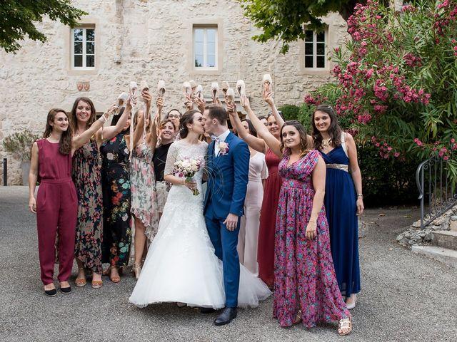Le mariage de Tim et Violaine à Brié-et-Angonnes, Isère 55