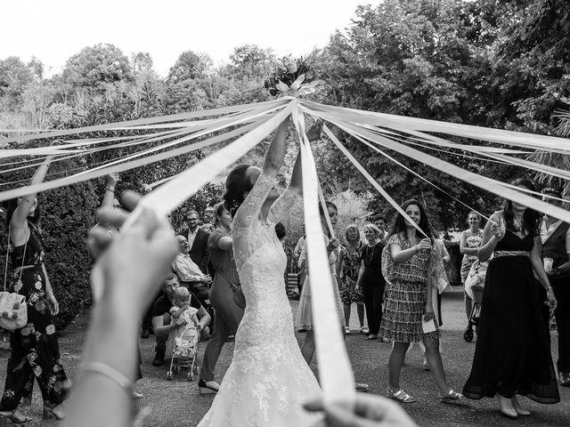 Le mariage de Tim et Violaine à Brié-et-Angonnes, Isère 61