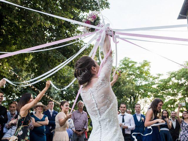 Le mariage de Tim et Violaine à Brié-et-Angonnes, Isère 62