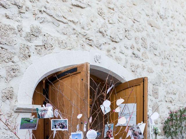 Le mariage de Tim et Violaine à Brié-et-Angonnes, Isère 64