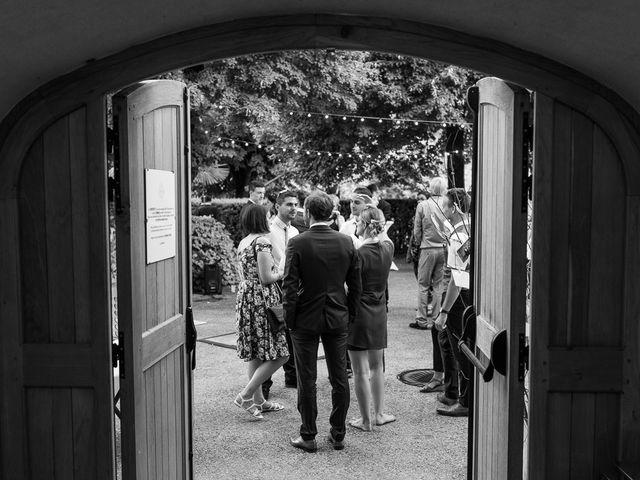 Le mariage de Tim et Violaine à Brié-et-Angonnes, Isère 65