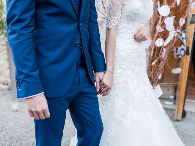 Le mariage de Tim et Violaine à Brié-et-Angonnes, Isère 66