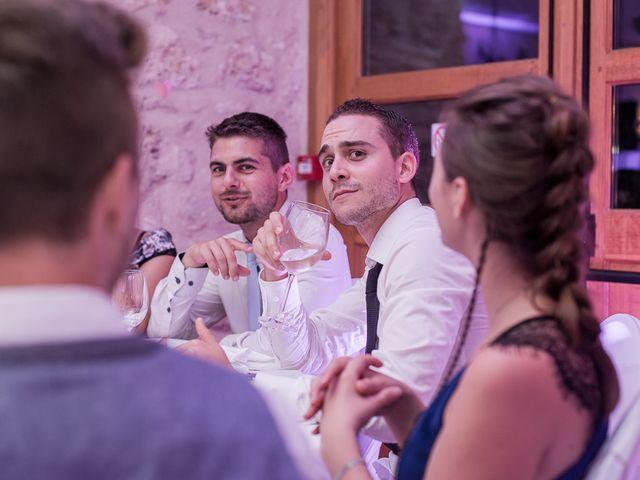 Le mariage de Tim et Violaine à Brié-et-Angonnes, Isère 72