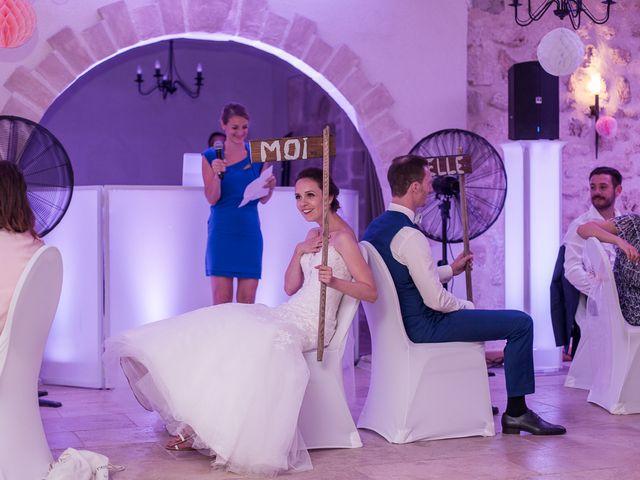 Le mariage de Tim et Violaine à Brié-et-Angonnes, Isère 73