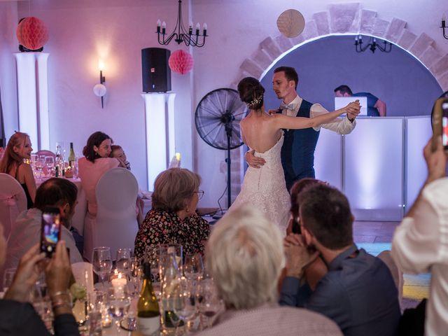 Le mariage de Tim et Violaine à Brié-et-Angonnes, Isère 75
