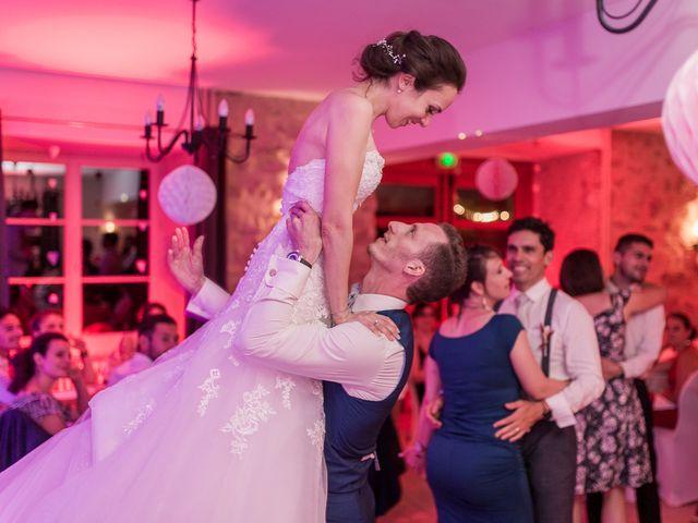 Le mariage de Tim et Violaine à Brié-et-Angonnes, Isère 78