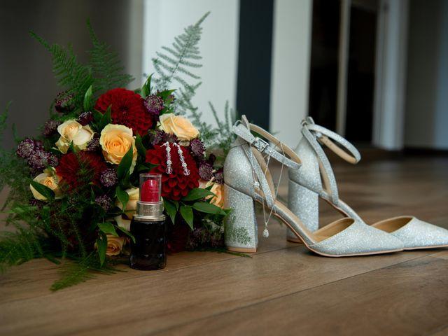 Le mariage de Quentin et Tiffany à Draguignan, Var 1