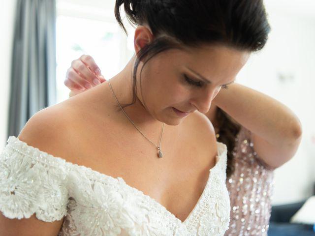 Le mariage de Quentin et Tiffany à Draguignan, Var 8