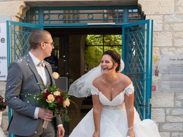 Le mariage de Quentin et Tiffany à Draguignan, Var 12