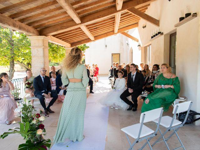 Le mariage de Quentin et Tiffany à Draguignan, Var 14