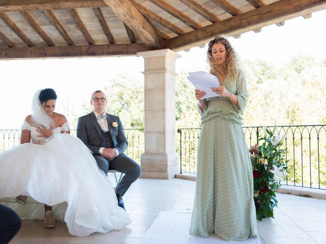 Le mariage de Quentin et Tiffany à Draguignan, Var 15