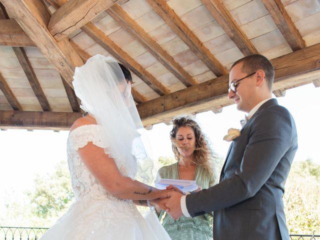 Le mariage de Quentin et Tiffany à Draguignan, Var 16